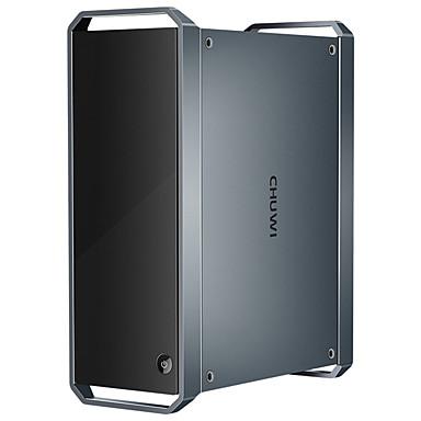 preiswerte MINI PC-chuwi gt box windows 10 spiel mini pc intel i3 5005u intel hd grafiken 5500 8 gb ddr3 256 gb ssd 2,4 ghz / 5 ghz wifi 1000 mbps bt4.2