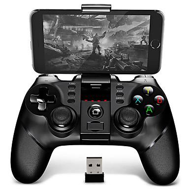 voordelige Smartphone gaming-accessoires-ipega pg-9076 bluetooth gamepad gamepad controller mobiele trigger joystick voor android mobiele telefoon pc hand gratis vuur