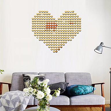 Διακοσμητικά αυτοκόλλητα τοίχου - Αεροπλάνα Αυτοκόλλητα Τοίχου Σχήματα Εσωτερικό