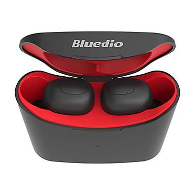 preiswerte Beliebte Kopfhörer-bluedio telf true drahtlose bluetooth kopfhörer tragbare bluetooth 5.0 kopfhörer tws drahtlose kopfhörer verlustfreie rauschunterdrückung mini ohrhörer