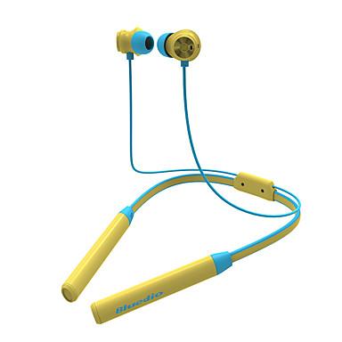 TN2 Fone de ouvido com pescoço Sem Fio EARBUD Bluetooth 4.2 Estéreo