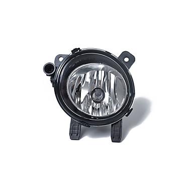 Para bmw 1 3 4 series 2012 2013 2014 2015 amortecedor dianteiro esquerda lâmpada de luz de nevoeiro