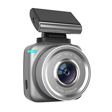 levne Auto Elektronika-1080p Full HD Auto DVR Široký úhel 2 inch LCD Dash Cam s WIFI / GPS / Noční vidění Záznamník vozu