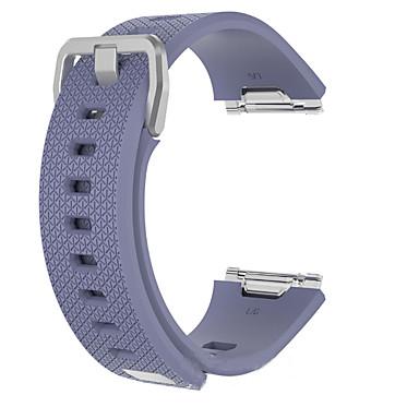 preiswerte Angebote der Woche-Uhrenarmband für Fitbit ionic Fitbit Sport Band Silikon Handschlaufe