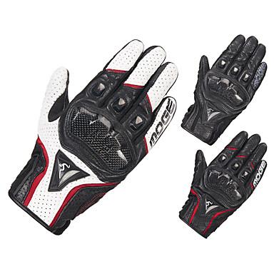povoljno Motori i quadovi-prozračne kožne rukavice za motocikl trkaće rukavice muške motocross rukavice zaštitne rukavice osjetljive na dodir