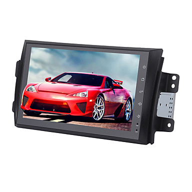 levne Auto Elektronika-9 palcový android 8,0 4GB 32 gb auto gps navigátor auto dvd přehrávač pro suzuki sx4 2006-2010