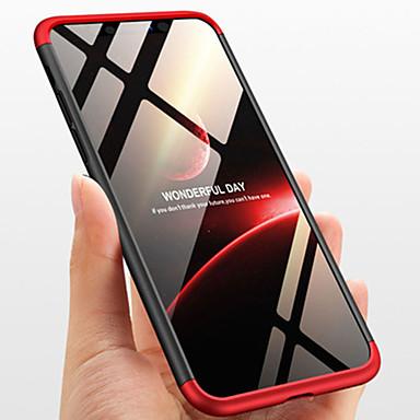 povoljno iPhone maske-futrola za jabuku iphone xs / iphone xr / iphone xs max / 6/7/8 / 6s / 6s plus / 6 plus / 7plus / 8plus otporan na udarce / smrznuti stražnji poklopac jednobojni pc