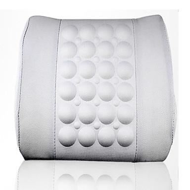 povoljno Nasloni za glavu-univerzalni električni masažni jastuk za leđa u donjem dijelu jastuka