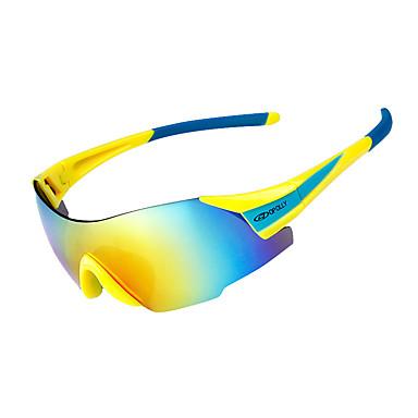 povoljno Motori i quadovi-sunčane naočale za šarene biciklističke skutere, vanjske ultraljubičasto prozirne okvire sočiva u boji polarizirane leće
