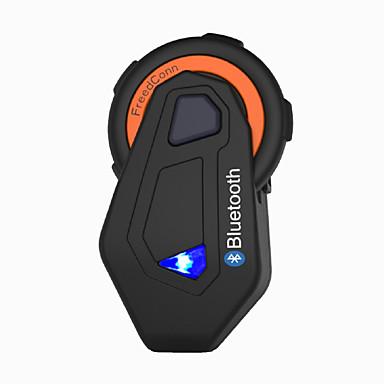 billige Motorsykkel & ATV tilbehør-FreedConn T-Max 4.1 Hjelm Headset mp3 / Holdbar / Multi-person-intercom Motorsykkel