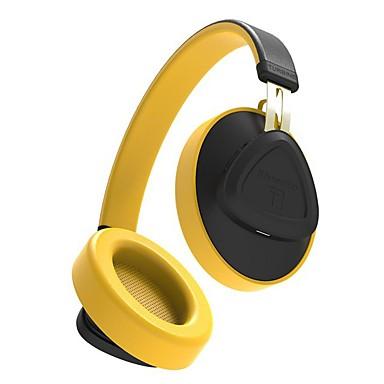 TM Fone de ouvido Sem Fio Esporte e Fitness Bluetooth 5.0 Estéreo