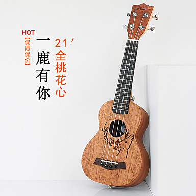 ukulele högkvalitativa Hawaii gitarr