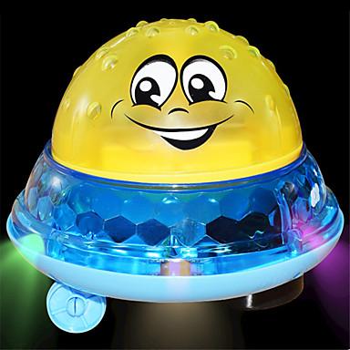 Brinquedo de Banho Cantando Brinquedos de descompressão / Crianças Todos Brinquedos Dom 1 pcs