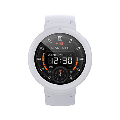 Huimi amazfit smart watch bt rastreador de fitness compatível iphone / samsung / android telefones suporte notificar / ecg + ppg / monitor de freqüência cardíaca