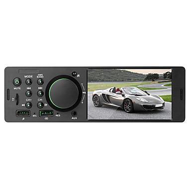 levne Auto Elektronika-12v univerzální 4,1 palcový duální usb tft auto stereo mp5 přehrávač fm rádio bluetooth 4.0 usb s fotoaparátem (volitelné)