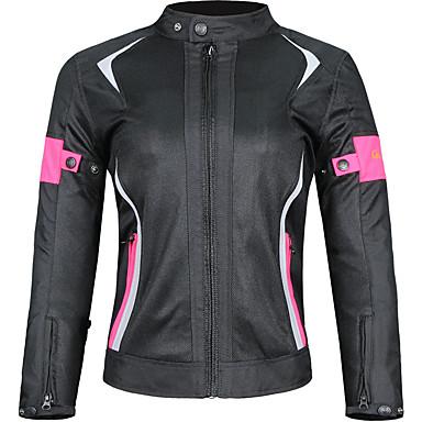 povoljno Motori i quadovi-žene motociklistička jakna prozračna mrežica u obilasku vrhova za motocikle