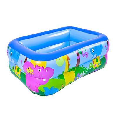 Acessórios para Brincar na Água Piscina inflável Macio Confortável PVC (Polyvinylchlorid) 1 pcs Crianças Brinquedos Dom