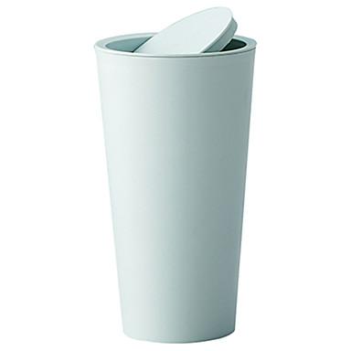 billige Interiørtilbehør til bilen-søppelkasse arrangør søppel for biler oppbevaringspose søppelvisir for papir søppelbøtte