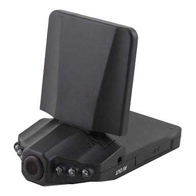 billige Bil-DVR-onedayshop sainspeed f198 bil dash dvr med nattsynsmikrofon innebygd i 2,5 roterbar og sammenleggbar tft LCD skjerm displa