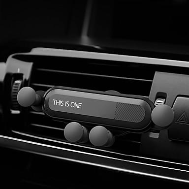 levne Doplňky do interiéru-univerzální auto mobilní telefon gravitace auto vzduch ventilační držák vývod klip držák telefonu originální typ