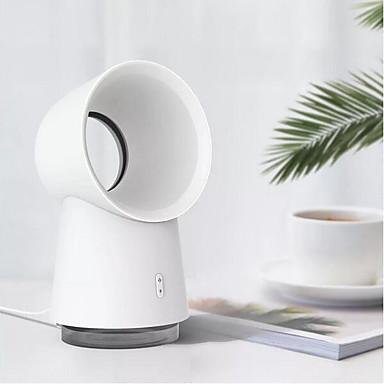 levne Przyrządy zasilane-3 v 1 mini chladicí ventilátor bezpatkový stolní ventilátor, mlhový zvlhčovač vzduchu s led světlem