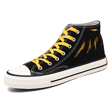 men's comfort shoes canvas summer casual sneakers non