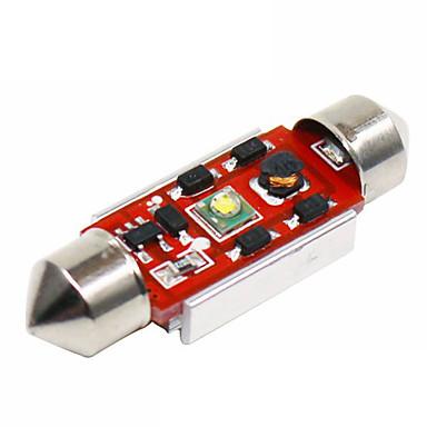 1pcs Carro Lâmpadas 5 W SMD 2525 LED Lâmpada Para Placa de Veículo Para Universal Todos os Modelos Todos os Anos