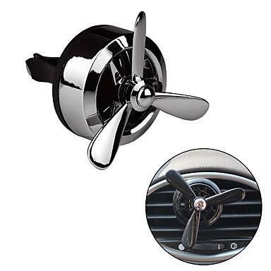 billige Luftrensere til bilen-Luftrensere til bilen Vanlig Bil parfyme Legering Fjern formaldehyd / Fjern uvanlig lukt / Absorber skadelige gasser
