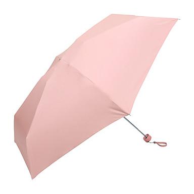 preiswerte Regenschirme-regenmeile nicht nass regenschirm sonnenschutzschirm antihaft wasser nano regenschirm fünffach hydrophob regenschirm regenschirm mit doppeltem verwendungszweck ultraleichter tragbarer taschenschirm