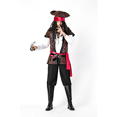 pirates of the caribbean maskerad