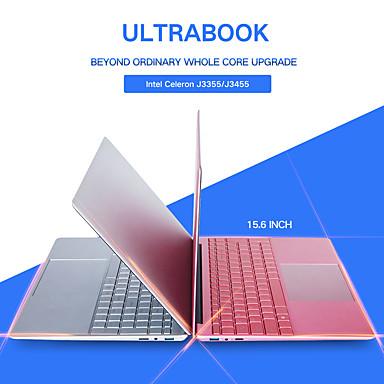 LITBest WeiPu F151 j3355 15.6 дюймовый LCD Intel Celeron j3355 6GB DDR3 128GB SSD Windows 10 портативный компьютер Ноутбук