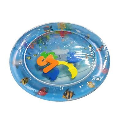 preiswerte Wasserspielzeug-Familie Wasserballons Niedlich Lindert ADD, ADHD, Angst, Autismus Eltern-Kind-Interaktion Toyokalon-Haar 3 pcs Baby Alles Spielzeuge Geschenk