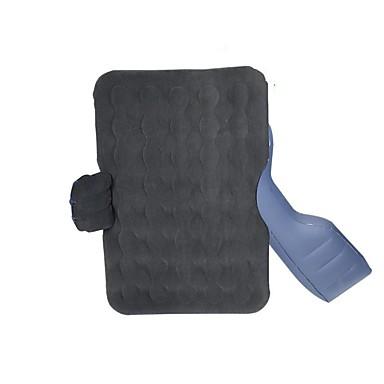 billige Interiørtilbehør til bilen-baksetetrekk for bil luftmadrass for reise oppblåsbar madrass
