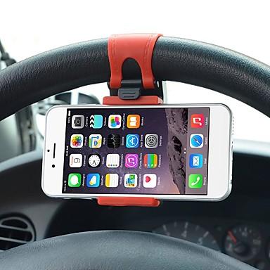 levne Doplňky do interiéru-Univerzální vůz na volant na kole, připevnění gumového řemínku pro iPhone pro Samsung pro Lenovo pro mobilní telefon Lenovo