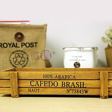 Presente / Wear to work Resina / Aluminum Alloy Lembrancinhas Práticas / Para uso de Escritório Tema vintage - 1 pcs