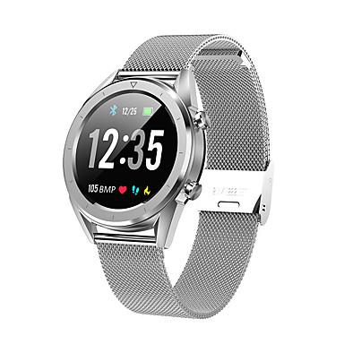 preiswerte Smartuhren-dt no.1 dt28 1.54 großes display smart watch ekg monitor hr blutdruck mobile zahlungsuhr