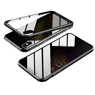 povoljno iPhone maske-Futrola za kompatibilnost modela / telefona koji podržava kompatibilnost modela, vrsta uzoraka tvrdi / meki materijal