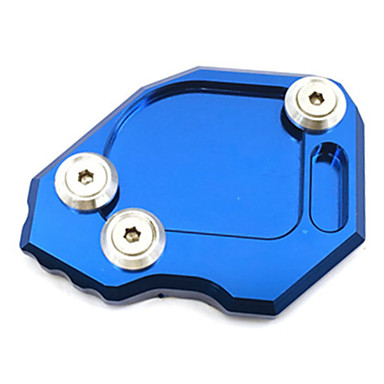 povoljno Motori i quadovi-postolje za motocikl potporni nosač od aluminijskog bočnog postolja za povećanje bmw f800gs 08-15