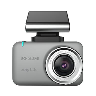 levne Auto Elektronika-1080p Bezdrátový / HD Auto DVR 150stupňů Široký úhel CMOS Dash Cam s WIFI Záznamník vozu
