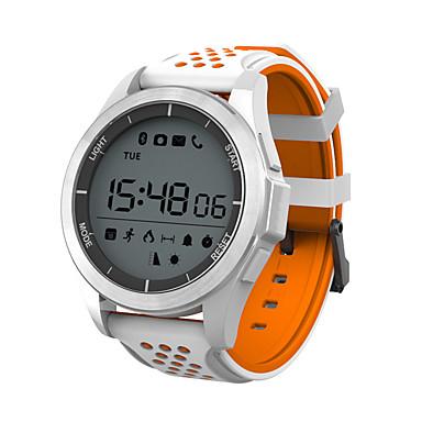 preiswerte Smartuhren-kktick f3 smart outdoor sports herzfrequenz armbanduhr männer und frauen mit dem gleichen absatz wasserdicht