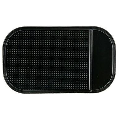 levne Koberečky do auta-auto módní protiskluzová rohož bezpečná pvc rohož přední ovládací stůl podložka pro vozidlo