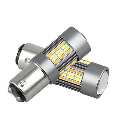 1pcs Carro Lâmpadas LED Luzes de freio Para Universal Todos os Anos