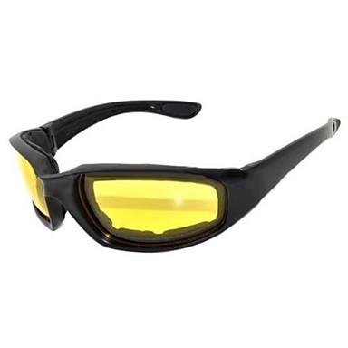 billige Motorsykkel & ATV tilbehør-motorsykkel vindtett beskyttelsesbrille tilbehør anti-sand ride briller