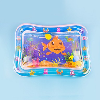 preiswerte Wasserspielzeug-Familie Wasserballons Niedlich Lindert ADD, ADHD, Angst, Autismus Eltern-Kind-Interaktion Toyokalon-Haar 3 pcs Kinder Alles Spielzeuge Geschenk