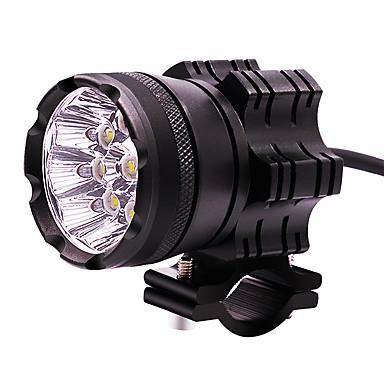 1pcs Motocicleta Lâmpadas LED Lâmpada de Farol Para motocicletas Todos os Anos