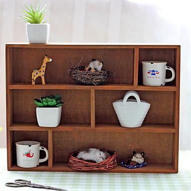 Presente / Wear to work Resina Lembrancinhas Práticas / Para uso de Escritório Tema vintage - 1 pcs