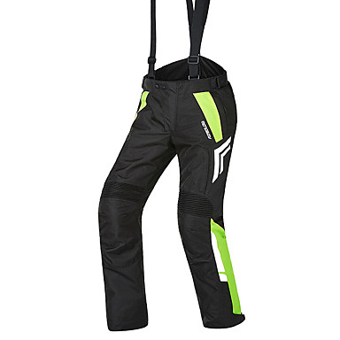 povoljno Motori i quadovi-odjeća za motocikle topla trkaća odjeća motociklističke hlače za vodu