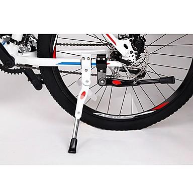 billige Sykkeltilbehør-Sykkelstøtte Bærbar Reparasjonssett Justerbare / Uttrekkbar Anti-Skli Holdbar Til Vei Sykkel Sykling Metall Svart Hvit 1 pcs