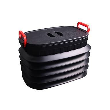 levne Organizéry do auta-18l auto styling skládací úklid kbelík skladovací krabice skládací auto organizér kufru