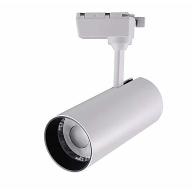 1pç 20 W 1500 lm 1 Contas LED Instalação Fácil Luminária com Trilho Branco Quente Branco Frio Branco Natural 220-240 V Comercial Lar / Escritório / CE